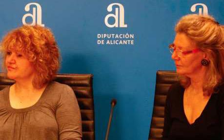 Maria Chatziemmanoyil Y Paola Ambrosi