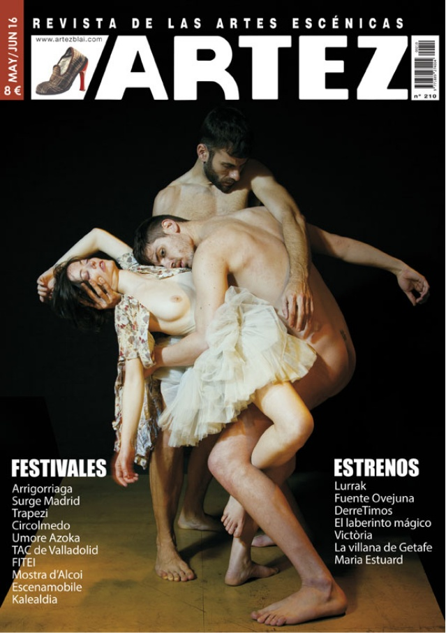 Festival De Epidauro 2016 (A): Los 3 Estrenos Del Teatro Nacional
