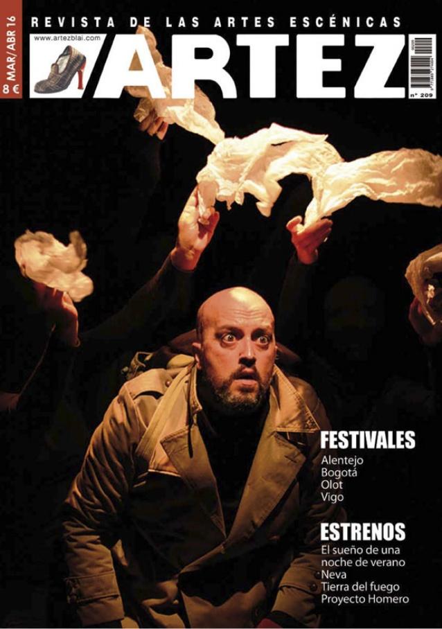 Jan Fabre: Un Herético Al Timón Del Festival De Atenas