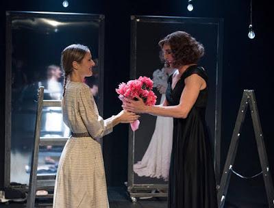 «Το κάλεσμα της Λορίν» στο Θέατρο Αργώ