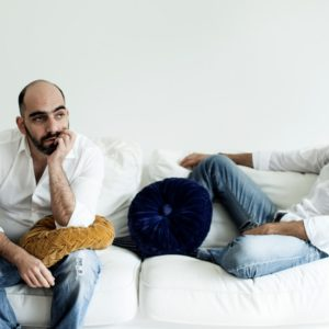 Η «Μονογαμία» του χιλιανού Μάρκο Αντόνιο ντε λα Πάρα στο Half Note Jazz από 9 Ιανουαρίου