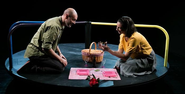 Το μικρό πόνι. Κριτική στο Onlytheater από τον Γιώργο Χριστόπουλο