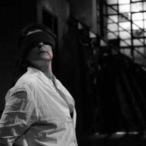 Πανελλήνια πρεμιέρα: «Το αίμα» του Σέρτζι Μπελμπέλ στο Altera Pars από 12 Μαρτίου- Πρώτες φωτογραφίες
