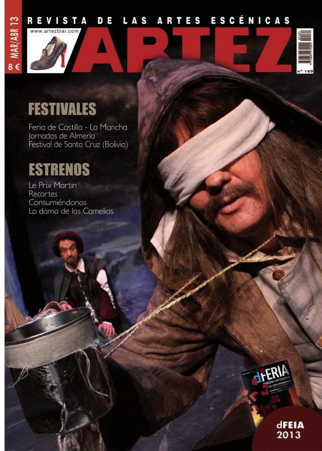 La Primavera Teatral En Atenas Huele A España