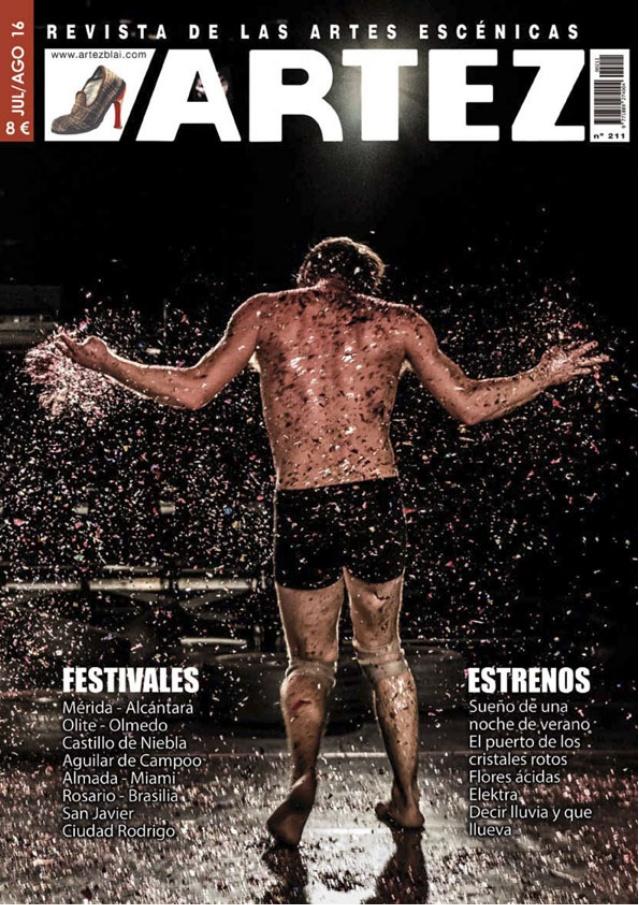 Festival De Atenas (B)