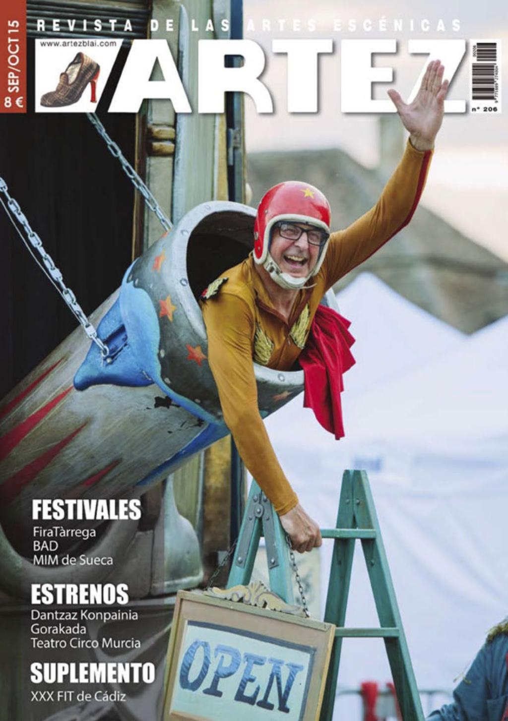 Tres obras del teatro griego contemporáneo llegan al CDN