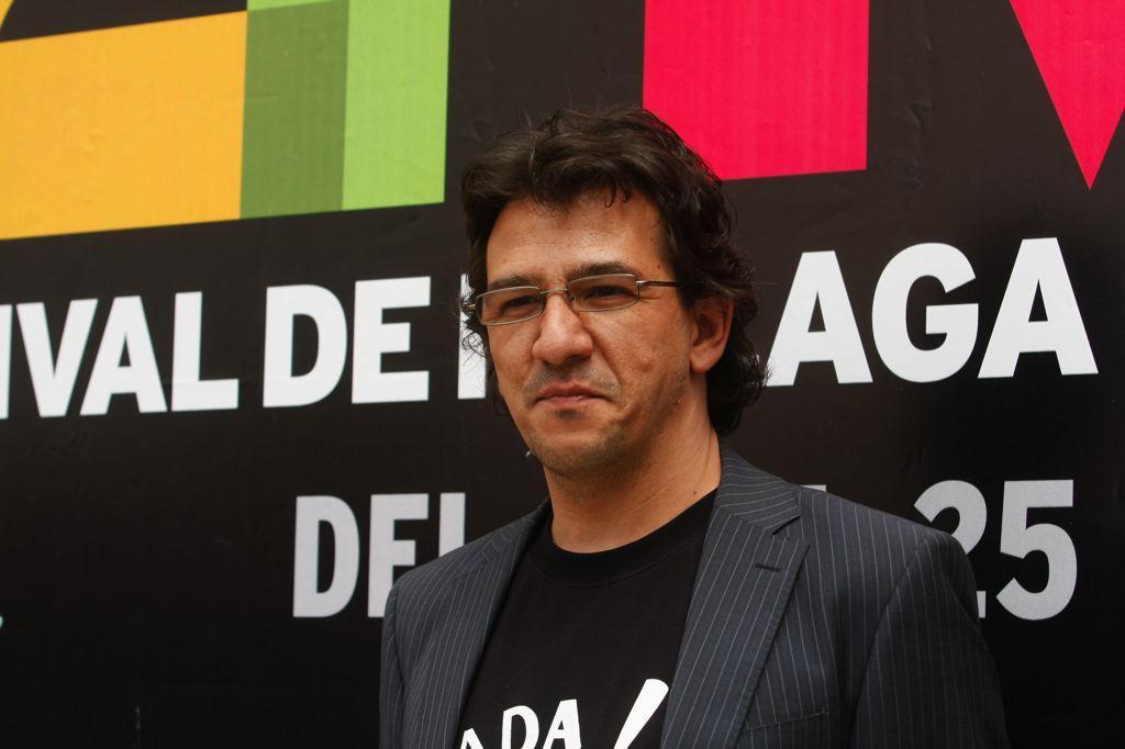 Ο συγγραφέας David Planell στην Αθήνα