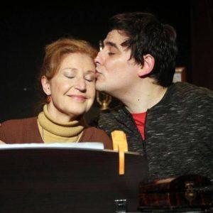 Το Χελιδόνι, του Γκιλιέμ Κλούα «πετάει» στο Θέατρο Μικρό Άνεσις