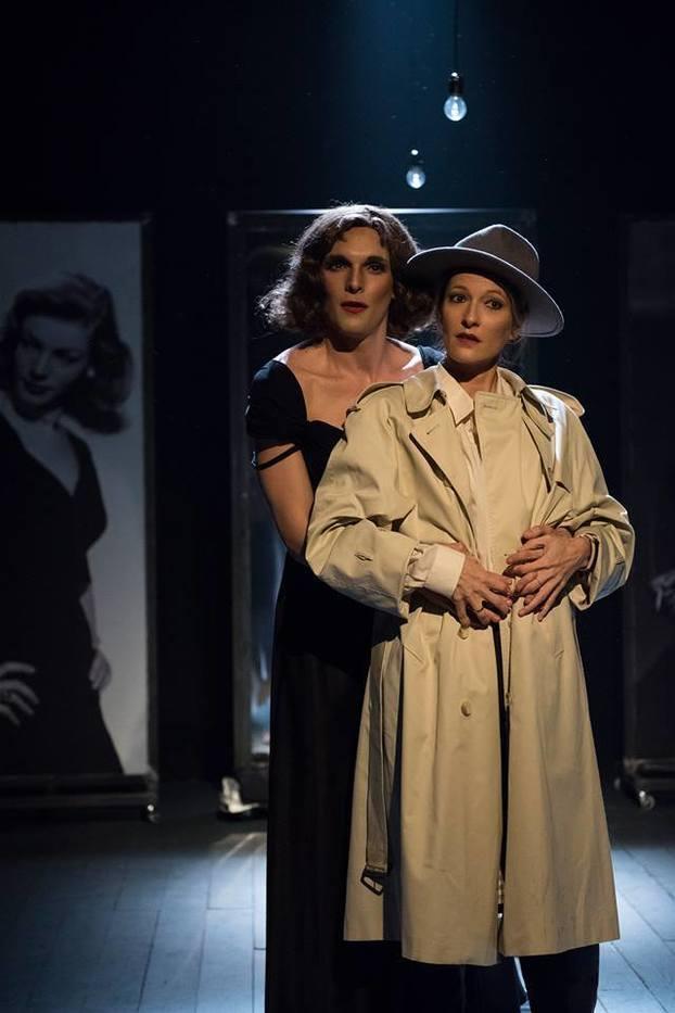 Κριτική για την παράσταση «Το Κάλεσμα της Λορίν» στο Theatromania.gr