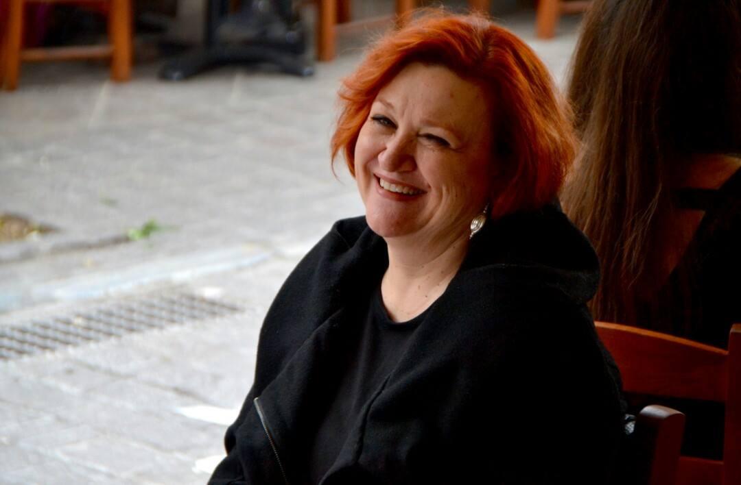 Συνέντευξη της Μαρίας Χατζηεμμανουήλ στην Ειρήνη Μουντράκη και το Greek Play Project για την έκδοση του τόμου με τα 6 ελληνικά έργα στην Ισπανία