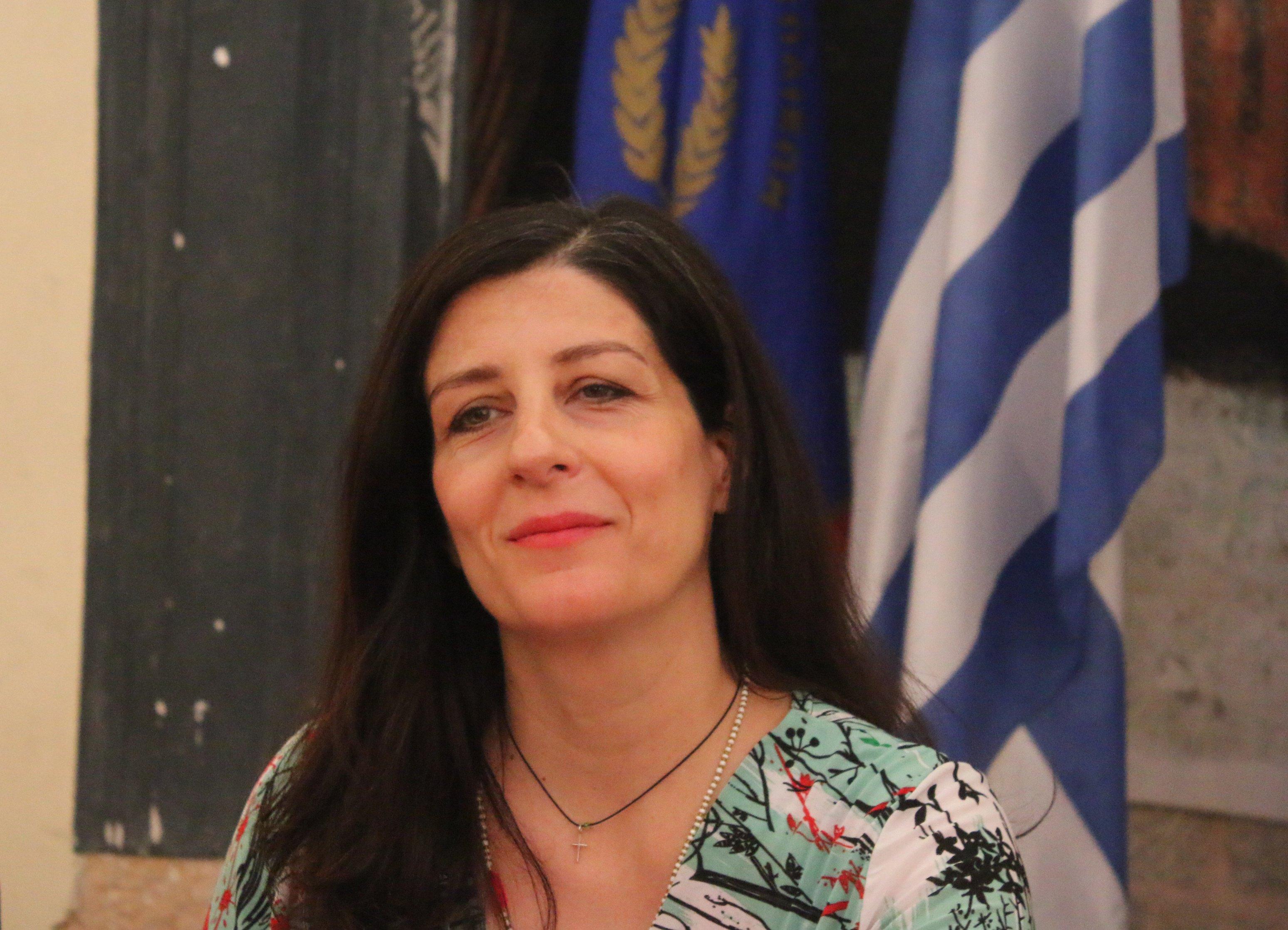 Γιασεμί Κηλαηδόνη: Τη μαγεία του θεάτρου τη ζω από την κοιλιά της μάνας μου