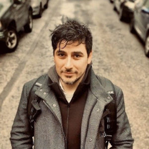 Άννα Καλαϊτζίδου και Mιχάλης Συριόπουλος θα προσφέρουν μεξικάνικο «Χοιρινό νεφρό για την κατάθλιψη» σε σκηνοθεσία Βασίλη Μαυρογεωργίου