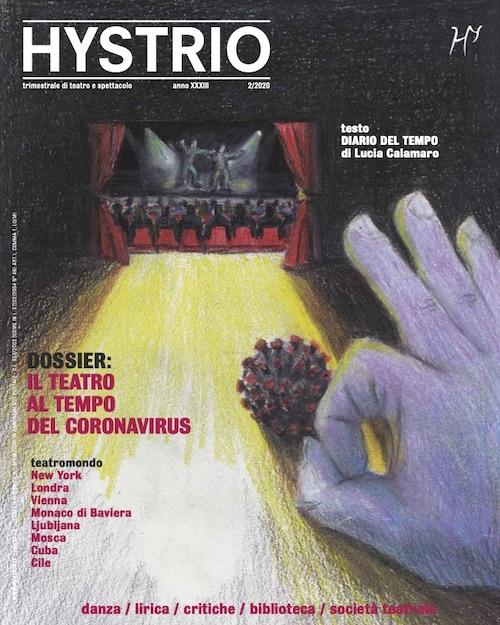 HYSTRIO /  IL TEATRO AI TEMPI DEL CORONAVIRUS