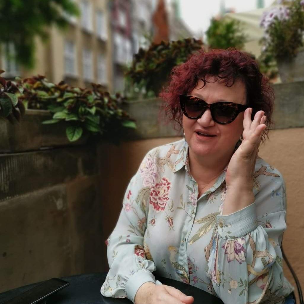 Η Μαρία Χατζηεμμανουήλ στο The Greek Play Project: Η μέρα μετά