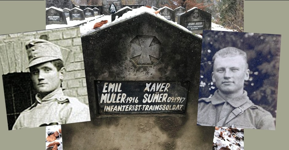 Εμίλ και Ξάβερ: η αλήθεια πίσω από τον διπλό τάφο της Σιγισοάρα